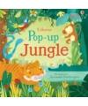 Kép 1/2 - Pop-up Jungle (3D-s lapozó mesekönyv)