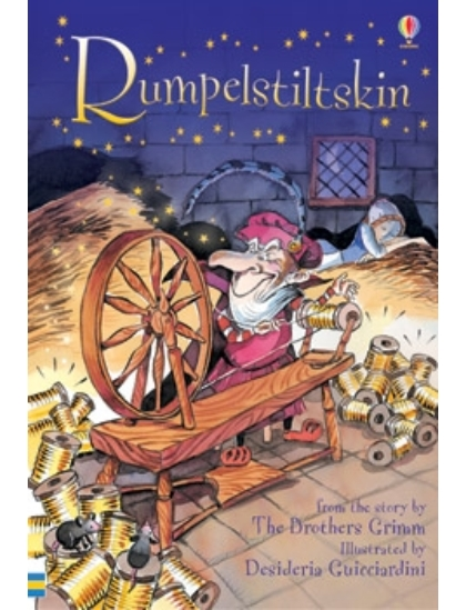 Rumplestilskin