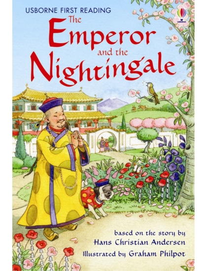 Emperor and the Nightingale