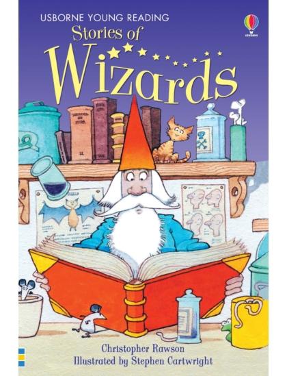 Stories of Wizards