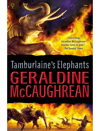 Tamburlaine's Elephants