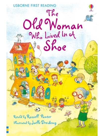The Old Women who Lived in a Shoe