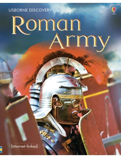Discovery Roman Army