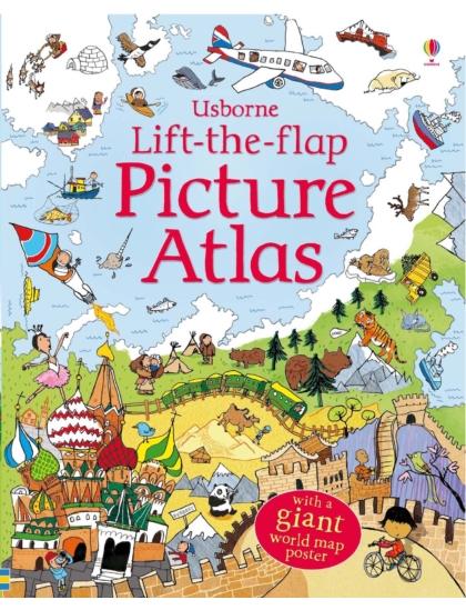 LTF Picture Atlas