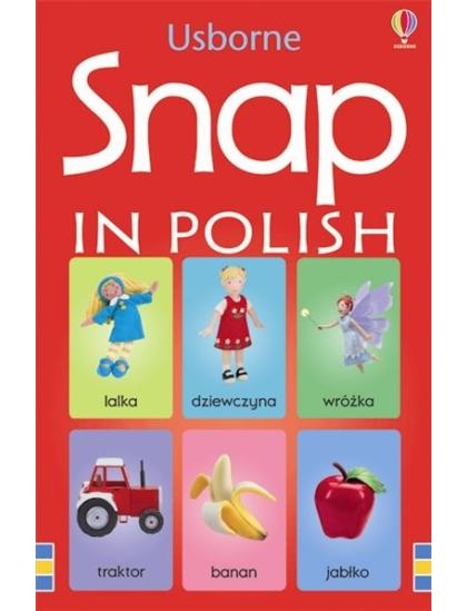 Snap in Polish