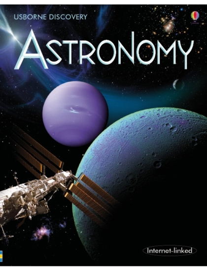 Discovery Astronomy