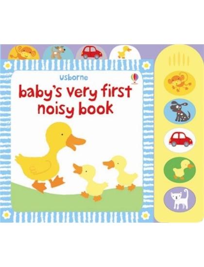BVF Noisy Book