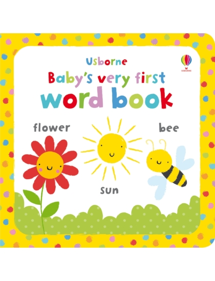 BVF Word Book