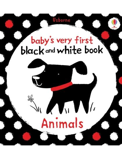 BVF Black and White Animals