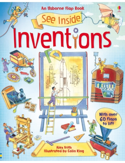 See Inside Inventions