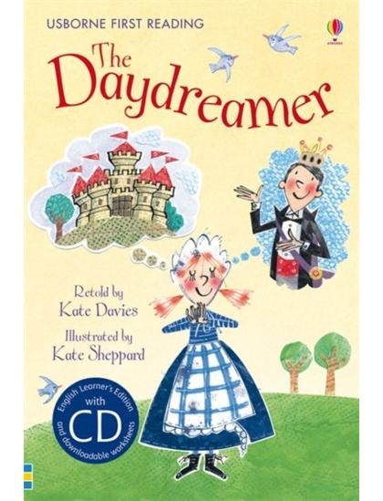 The Daydreamer +CD