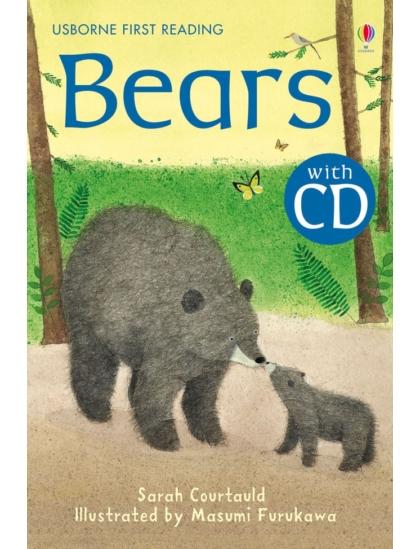 Bears +CD