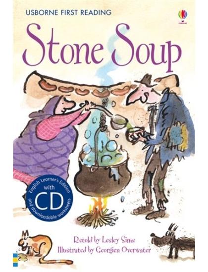 Stone Soup +CD