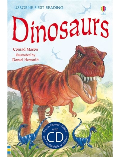 Dinosaurs +CD