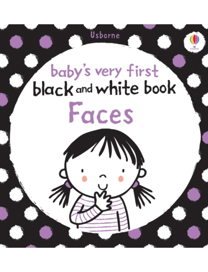 BVF Black and White Book Faces