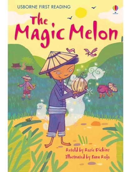 Magic Melon