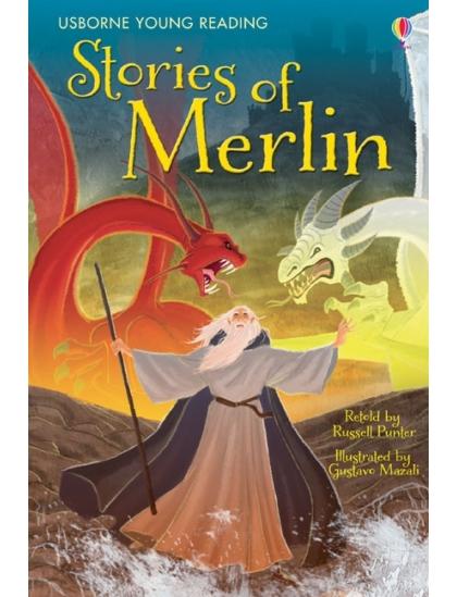 Stories of Merlin