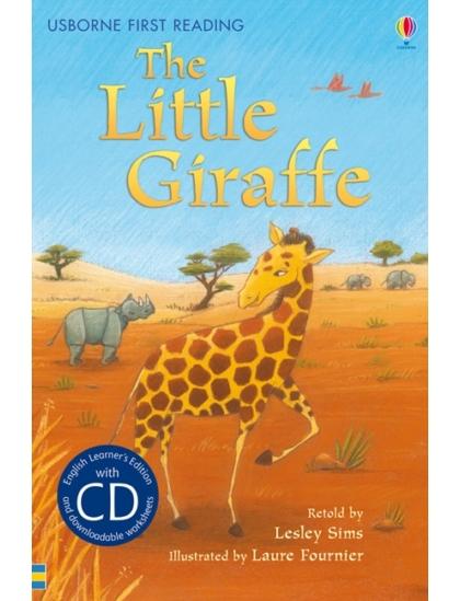 The Little Giraffe +CD
