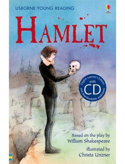 Hamlet +CD