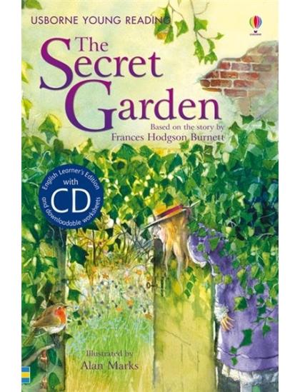 The Secret Garden +CD