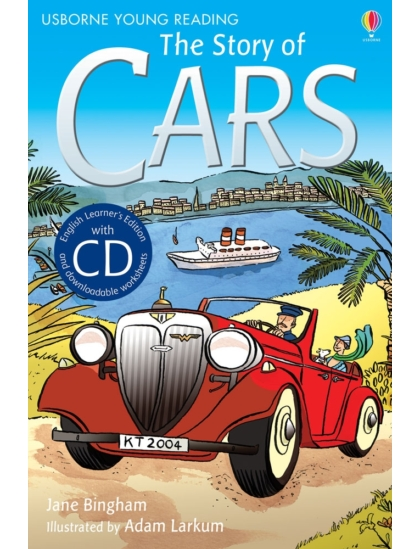 The Story of Cars +CD