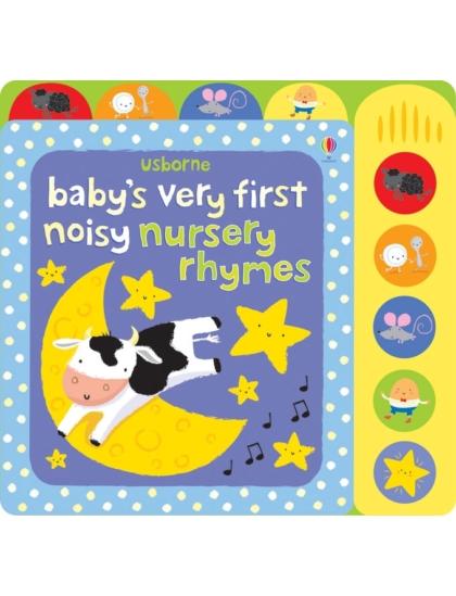 BVF Noisy Nursery Rhymes