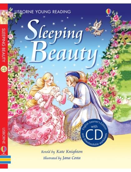 Sleeping Beauty +CD