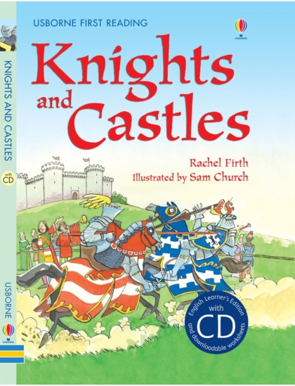 Knights and Castles +CD