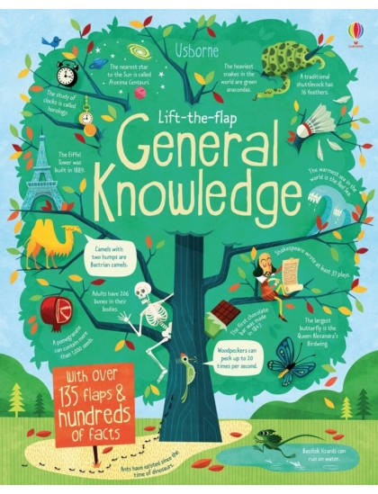 LTF General Knowledge