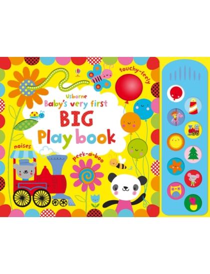 BVF Big Playbook