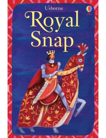 Royal Snap Cards