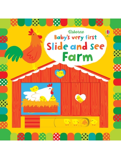 BVF Slide and See Farm