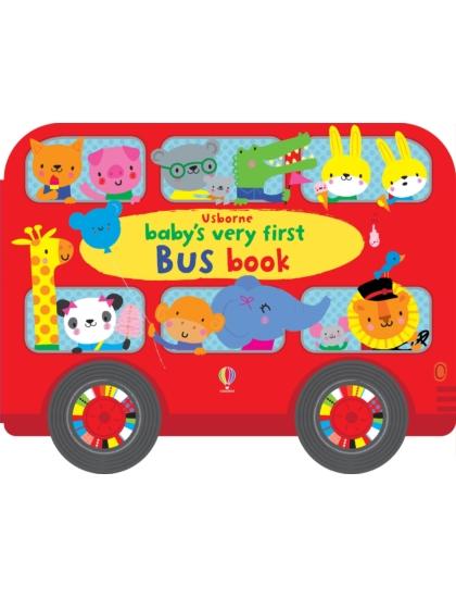 BVF Bus book