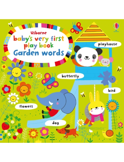 BVF Playbook Garden Words