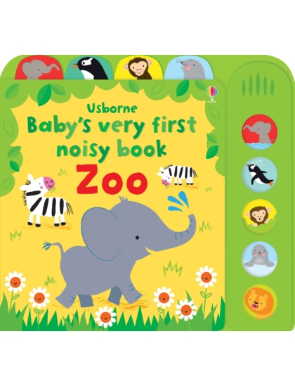 BVF Noisy book Zoo