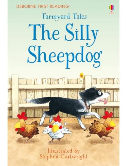 Farmyard Tales The Silly Sheepdog