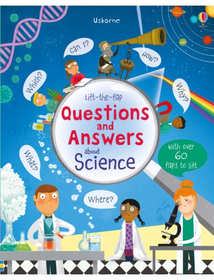 LTF Q&A about Science