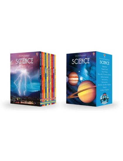 Beginners Boxset Science