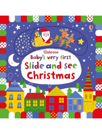 BVF Slide and See Christmas