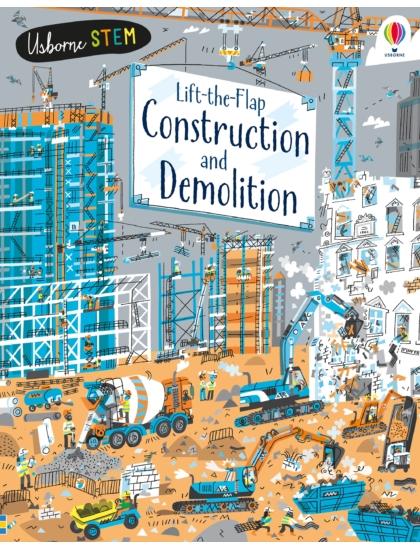 LTF Construction & Demolition