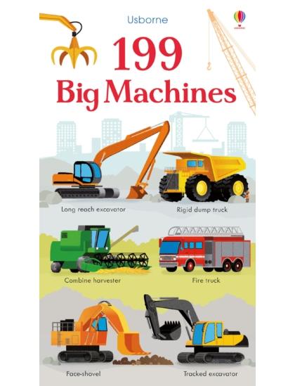 199 Big Machines