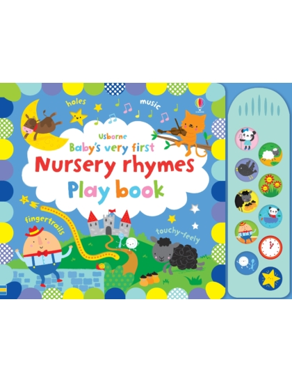 BVF Nursery Rhymes Playbook