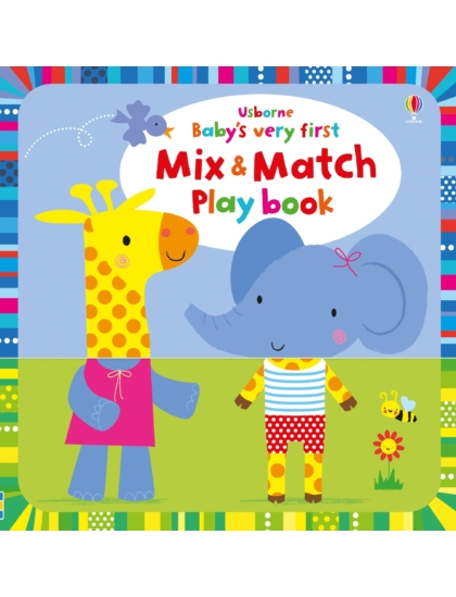 BVF Mix and Match Play Book