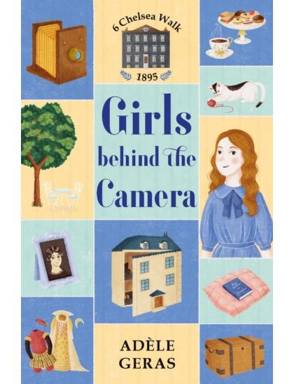 Girls Behind the Camera