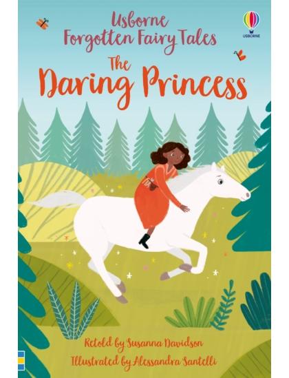 The Daring Princess