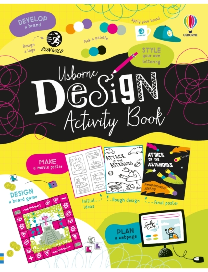 Design Activity Book