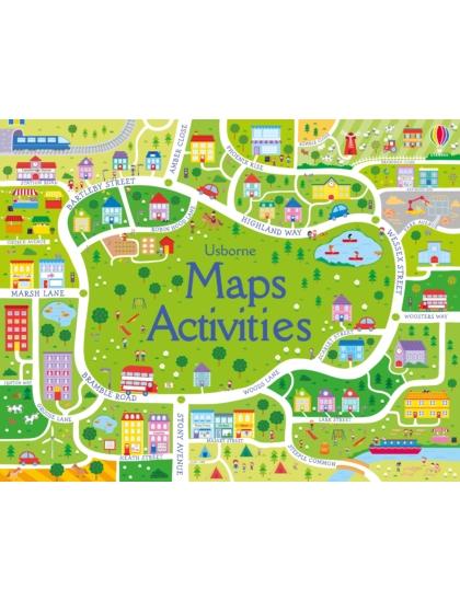 Maps Activities