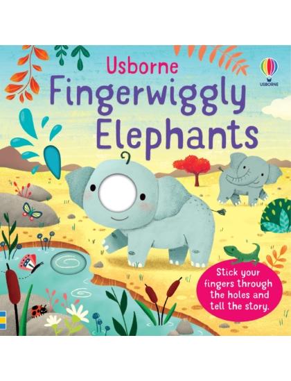 Fingerwiggly Elephants