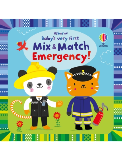 BVF Mix and Match Emergency!